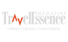 Travel Essense Magazine logo